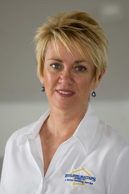 Wendy Moulton, Director