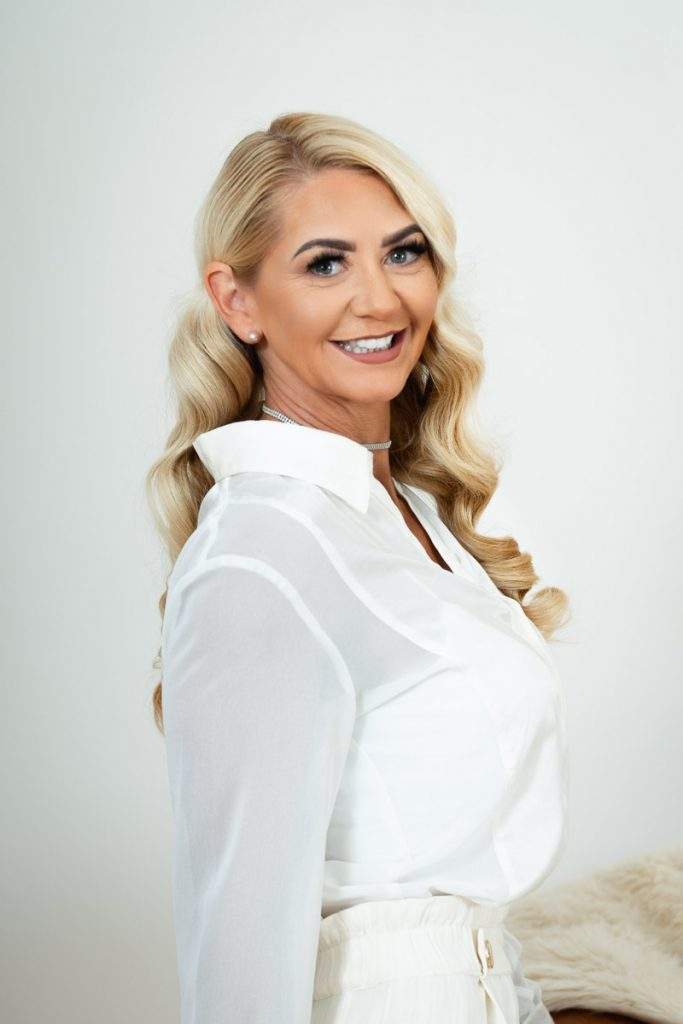 Lynn Maguire, Director